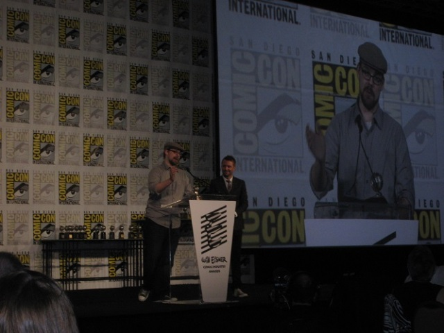 Eisner-Chris Samnee