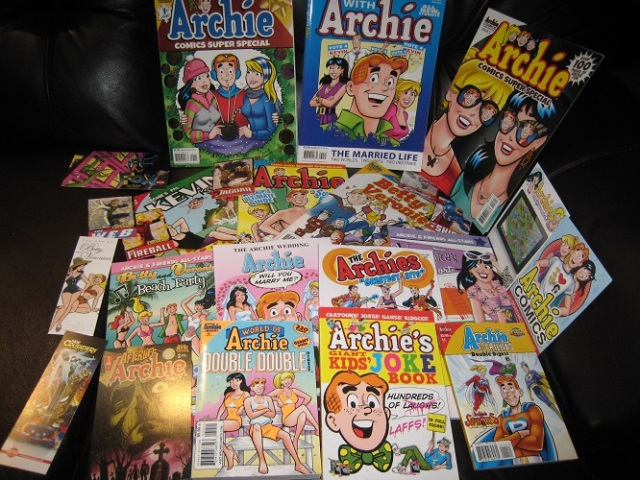 Archie Swag