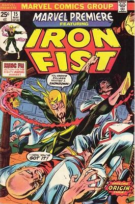 Iron Fist 05-74