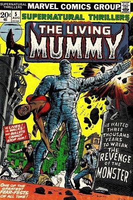 Mummy 08-73