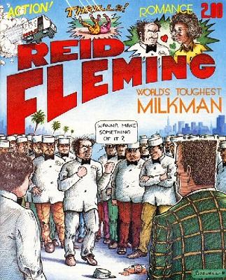 Reid Fleming