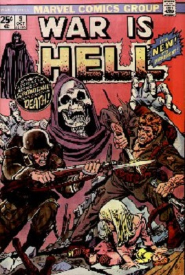 War is Hell 10-74
