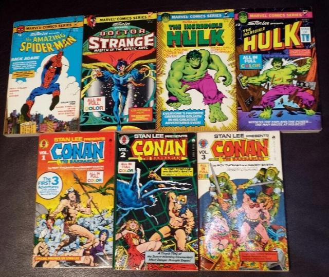 1978 paperbacks