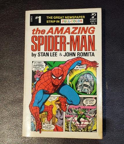 1980 paperback