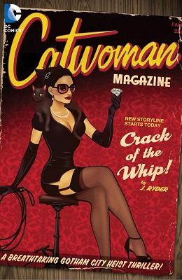 CatwomanBombshell