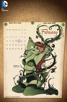 PoisonIvy Bombshell