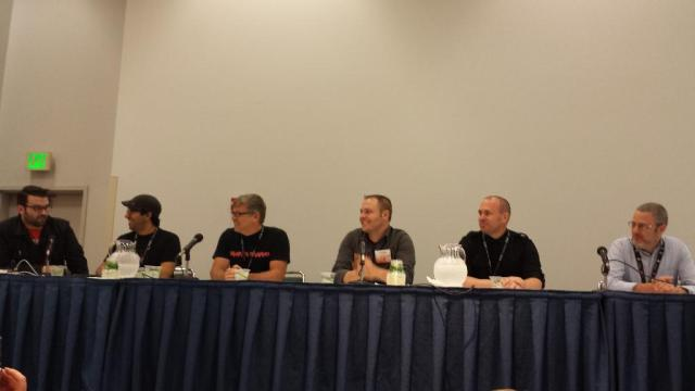 Valiant Panel