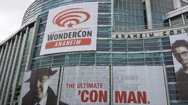 WonderCon2014