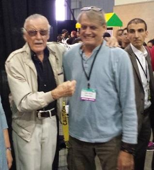 Stan & Herb
