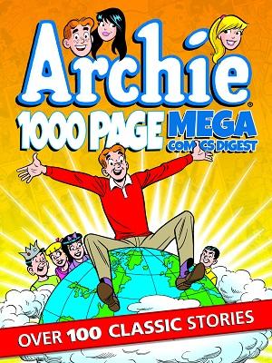 Archie1000_megadigest