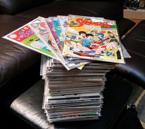Comics 09-28
