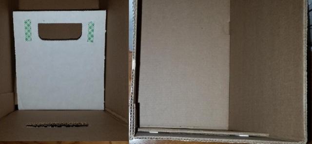 TapedBox