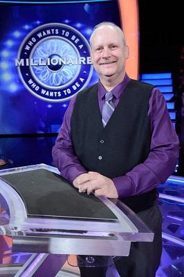 Bob on Millionaire