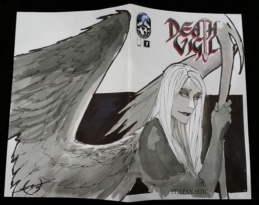 DeathVigil-Stjepan Sejic-400
