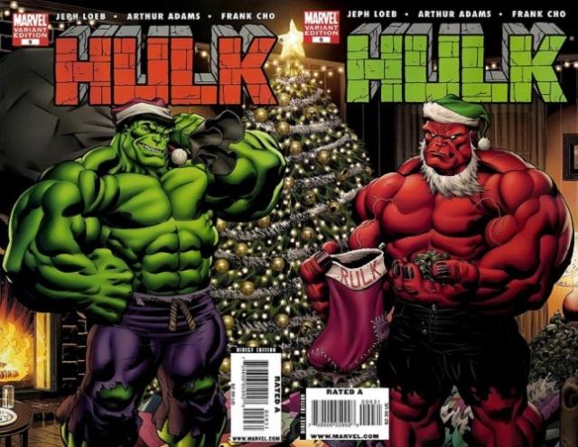 11 Hulk (2008) #9 (Ed McGuinness)
