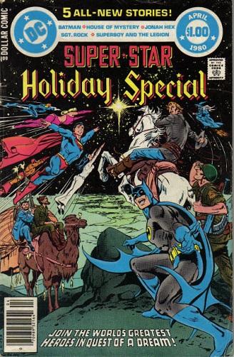 12 DC Special Series #21 (José Luis García-López)