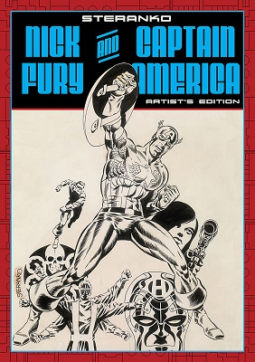 steranko-fury-and-cap-REG-2-a2cb8