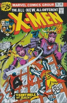 X-Men 98