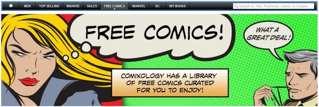 FreeComics