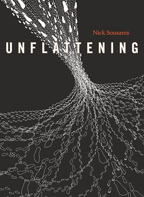unflattening cover front