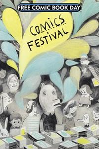 ComicsFestival