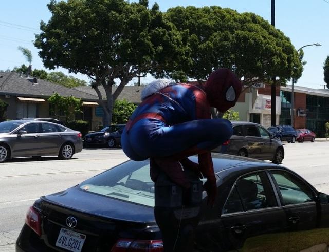 Spider-Man FCBD