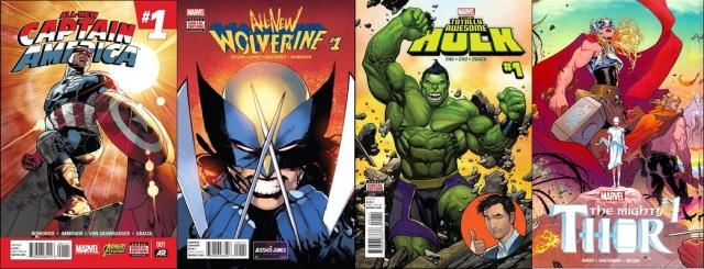 All-New Marvel