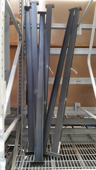 Storage beam