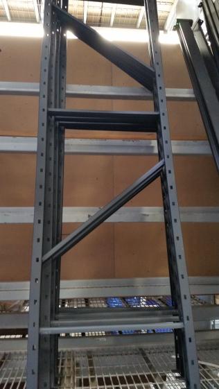 storage rack sides