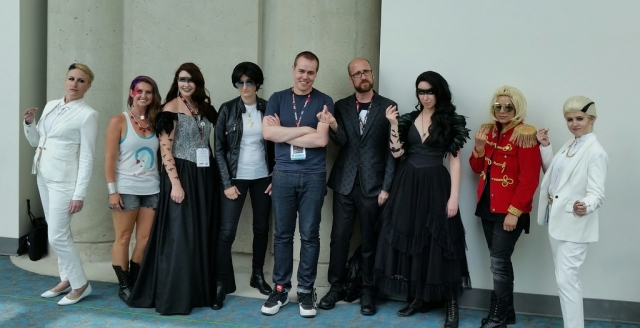 WicDiv Cosplay