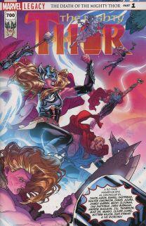 Thor 700